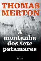 Livro - A montanha dos sete patamares -