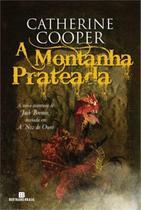Livro - A montanha prateada (Vol. 3 As aventuras de Jack Brenin) -