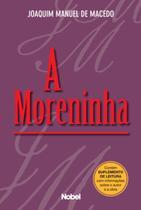 Livro - A Moreninha -
