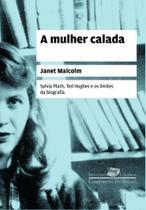 Livro - A mulher calada -