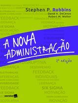 Livro - A Nova Administração -