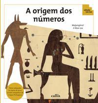 Livro - A origem dos números -