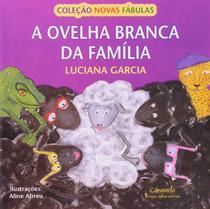 Livro - A ovelha branca da família -