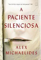 Livro - A paciente silenciosa -