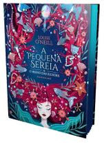 Livro - A Pequena Sereia e o Reino das Ilusões -