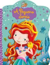 Livro - A Pequena Sereia -