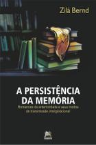 Livro - A persistência da memória -