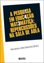 Livro - A pesquisa em educação matemática -