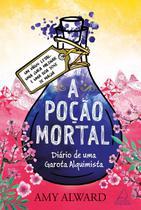 Livro - A Poção Mortal (Livro III) -