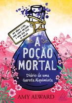 Livro - A Poção Mortal -