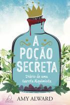 Livro - A Poção Secreta -