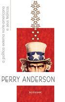 Livro - A política externa norte-americana e seus teóricos -