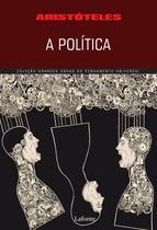 Livro - A política -