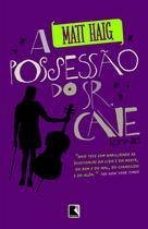 Livro - A possessão do Sr. Cave -