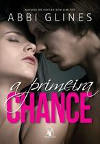 Livro - A primeira chance -