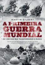 Livro - A Primeira Guerra Mundial -