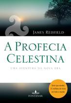 Livro - A profecia celestina -