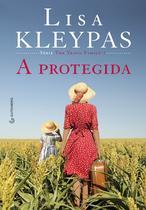 Livro - A protegida -