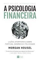 Livro - A psicologia financeira -