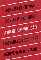 Livro - A quarta revolução -