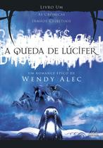 Livro - A Queda de Lúcifer -