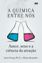 Livro - A química entre nós -