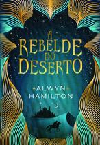 Livro - A rebelde do deserto -