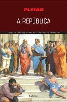 Livro - A república -