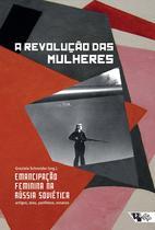 Livro - A revolução das mulheres -