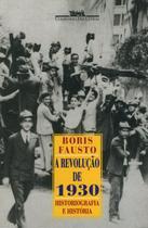 Livro - A revolução de 1930 -