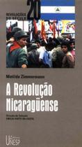 Livro - A Revolução Nicaraguense -