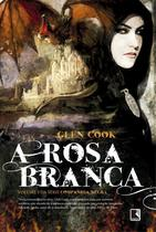 Livro - A Rosa Branca (Vol. 3 Companhia Negra) -