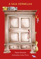 Livro - A saia vermelha -