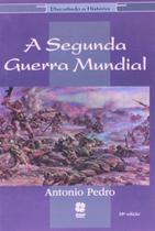 Livro - A segunda Guerra Mundial -