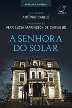 Livro - A senhora do solar -