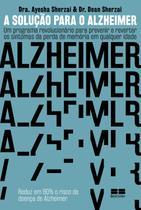 Livro - A solução para o Alzheimer -