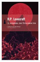 Livro - A Sombra de Innsmouth -