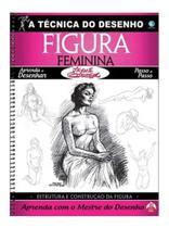 Livro A Técnica Do Desenho - Jayme Cortez - 3 Volumes -