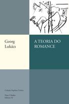 Livro - A teoria do romance -