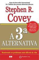 Livro - A terceira alternativa -