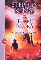 Livro - A torre negra -