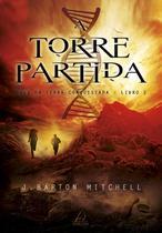 Livro - A Torre Partida -