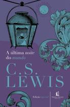 Livro - A última noite do mundo -
