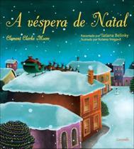 Livro - A véspera de Natal -