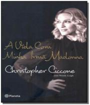 Livro - A vida com minha irmã Madonna -