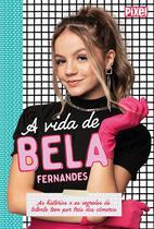 Livro - A vida de Bela Fernandes -