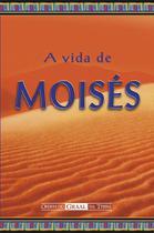 Livro A Vida De Moisés - Ordem Do Graal Na Terra