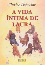 Livro - A vida íntima de Laura -