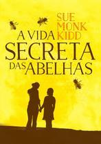 Livro - A vida secreta das abelhas -