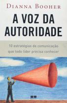 Livro - A voz da autoridade -